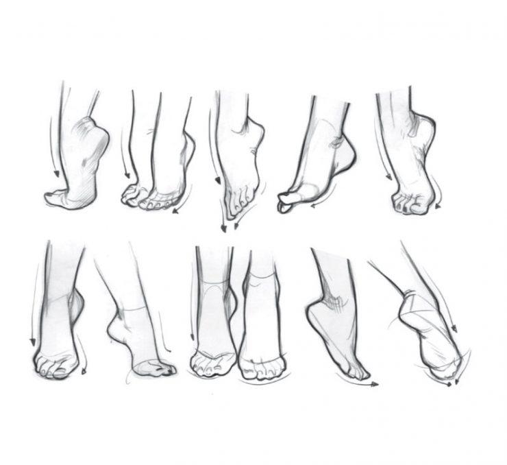 mmm toes…
